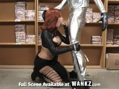 Assvengers porn parody - episode ii: backdoor without backup!, Pornstar, Anal, Red Head, Parody, Cosplay movies at find-best-mature.com