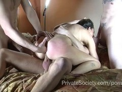 Another fantasy granted, Amateur, Mature, Popular With Women, Gangbang movies at freekiloporn.com