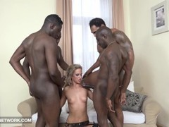 Hardcore gangbang double anal double penetration interracial cumshot facial, Hardcore, Interracial, Pornstar, Anal, Popular With Women, Gangbang movies at find-best-babes.com