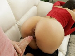 Stepsiblingscaught - step sister bends over for my cock s10:e2, Babe, Brunette, Handjob, Hardcore, Pornstar, POV, Popular With Women, Role Play, Exclusive tubes