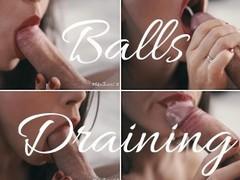 Lei non riesce a smettere di svuotarmi le palle, Amateur, Babe, Big Dick, Brunette, Blowjob, Teen (18+), POV, Massage, Verified Amateurs movies at freekiloclips.com