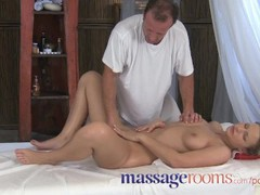 Massage rooms powerful g-spot orgasm for her little pussy, Babe, Pornstar, Popular With Women, Massage movies at find-best-videos.com