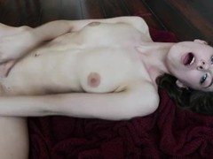 Intimate orgasm and joi., Amateur, Brunette, Masturbation, Small Tits, Popular With Women, Verified Amateurs movies at freekiloclips.com
