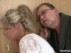 His parents tricks her into sex, Mature, Reality, Teen (18+) videos