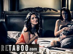 Pure taboo step-son wants to have sex with lesbian step-moms, Babe, Big Tits, Brunette, MILF, Pornstar, Reality, Old/Young tubes