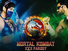 Mortal kombat a xxx parody, Big Dick, Hardcore, Pornstar, Teen (18+), Parody movies at kilogirls.com
