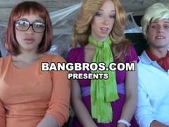 Bangbros - halloween with jada stevens in a big ass haunted mansion, Orgy, Big Ass, Babe, Blonde, Hardcore, Pornstar, Parody, Cosplay movies at kilogirls.com