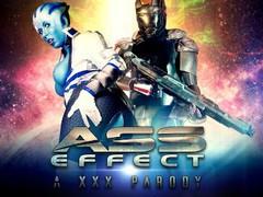 Ass effect a xxx parody, Big Dick, Hardcore, Pornstar, Teen (18+), Parody movies at kilogirls.com