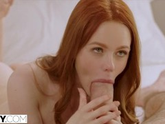 Tushy wife cheats on business trip with anal, Big Dick, Hardcore, Pornstar, Anal, Red Head, Small Tits, Pussy Licking movies at freekilosex.com