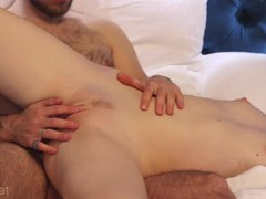 Eat her young pink pussy to strong female orgasm - ruda cat, Amateur, Masturbation, POV, Exclusive, Pussy Licking, Verified Amateurs movies