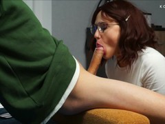 Sucks a big dick of a friend during a phone call with her boyfriend, Amateur, Babe, Big Dick, Brunette, Blowjob, Russian, Exclusive, Verified Amateurs movies at kilogirls.com