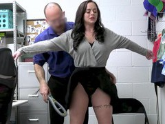 Busty thief macey jade gets fucked hard on the office table, Couple, Hardcore, Office, Pornstars, MILF, Brunettes, Long Hair, Panties, Big Tits, Fake Tits, Blowjob, Chubby, Clothed Sex, Cumshot, Facial movies at find-best-videos.com