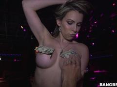 Stripper courtney cummz with fake boobs gives a wild blowjob, Couple, Hardcore, Long Hair, Pussy, Big Tits, Fake Tits, Money, Club, Pornstars, MILF, Public videos