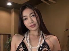 Japanese hooker gets a messy creampie movies at freekilomovies.com