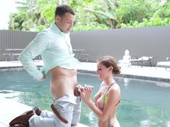 Oiled ass hottie ally cooper opens her legs to ride a fat dick, Couple, Hardcore, Pornstars, MILF, Long Hair, Brunettes, Bra, Panties, Lingerie, Stockings, Nylon, Pool, Outdoor, Bikini, Handjob, Blowjob, Cowgirl, Doggystyle, Pussy, Missionary, Cum In Mout movies at nastyadult.info