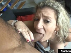 Pawg pussy fucked sara jay gets dicked by a raging hard cock, Amateur, Big Ass, Big Tits, Blonde, Hardcore, Interracial, MILF, Pornstar videos