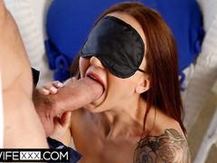 Hotwifexxx - shared married tiny tit bdsm kendra cole deepthroat, Bondage, Blowjob, Cumshot, Hardcore, Pornstar, Teen (18+), Red Head, Pussy Licking videos