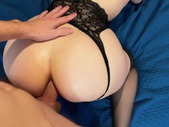 Anal creampie for my sexy booty leokleo, Amateur, Babe, Blowjob, Creampie, Anal, POV, 60FPS, Verified Amateurs movies at kilomatures.com