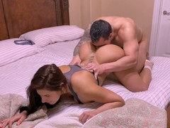 Thick ass wife wakes husband with a blowjob so he can fuck her wet pussy, Amateur, Big Ass, Babe, Big Tits, Brunette, Blowjob, MILF, Rough Sex, Popular With Women, 60FPS, Verified Amateurs videos