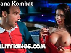 Reality kings - bored latina housewife katana kombat cucks her beta husband, Big Ass, Big Tits, Cumshot, Hardcore, Latina, MILF, Pornstar, Role Play movies at find-best-pussy.com