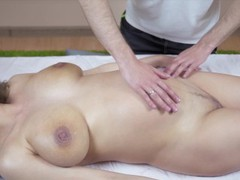 A pregnant girl pickup a massage guy - sucked and fucked his fat cock, Big Dick, Big Tits, Creampie, Popular With Women, Massage, Russian, Exclusive, Verified Amateurs movies at freekiloclips.com