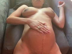 Pregnant humiliation from ass to belly cum shot, Amateur, Big Ass, Fetish, Hardcore, Latina, Anal, Teen (18+), POV, Exclusive, Verified Amateurs movies at find-best-videos.com