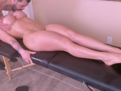 Hot mom was spoiled with a tongue massage and a rough oily anal, Amateur, Big Ass, Big Tits, Hardcore, MILF, Anal, Rough Sex, 60FPS, Verified Amateurs movies at find-best-videos.com