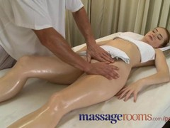 Massage rooms incredible young woman serviced then creampie, Creampie, Pornstar, Teen (18+), Popular With Women, Massage movies at find-best-videos.com