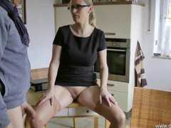 Mature wife know what she wants, Amateur, Blonde, Cumshot, Hardcore, Mature, MILF, Pornstar, German, Pussy Licking, Verified Models videos