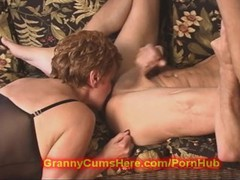 Impregnating a very old granny, Amateur, Creampie, Cumshot, Mature movies at find-best-babes.com