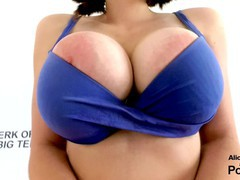 Joi - my tits bounce so hard my bra broke !, Amateur, Babe, Big Tits, Fetish, Teen (18+), Red Head, Massage, Exclusive, Verified Amateurs movies at find-best-ass.com