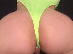 Sexy pawg creams on dick through neon bodysuit , Amateur, Big Ass, Babe, Big Tits, Cumshot, POV, Popular With Women, Verified Amateurs movies