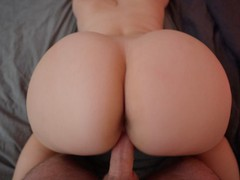 She loves doggystyle and i love her big ass, Big Ass, Creampie, Teen (18+), POV, Russian, 60FPS, Verified Amateurs movies at find-best-videos.com