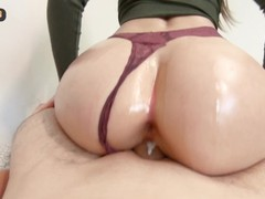 Tinder date no birth control gets creampie - oiled ass doggystyle pov asmr, Amateur, Big Ass, Babe, Blowjob, Creampie, Teen (18+), POV, Rough Sex, Popular With Women, Exclusive, Verified Amateurs movies at find-best-videos.com