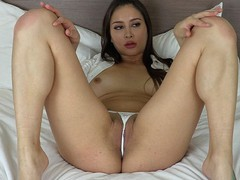 Upskirt school uniform compilation featuring tiny plaid skirts, stockings and pussy spreading, Fetish, Pornstar, Compilation, Small Tits movies