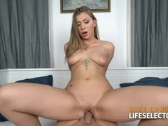 A day in the life of a skirt chaser (pov adventure), Babe, Blonde, Brunette, Blowjob, Hardcore, Teen (18+), POV movies at find-best-videos.com