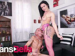 Transbella - kelly cesario huge ass brazilian shemale hot anal with old guy, Big Ass, Blowjob, Cumshot, Hardcore, Anal, Transgender, Brazilian, Trans Male movies at nastyadult.info