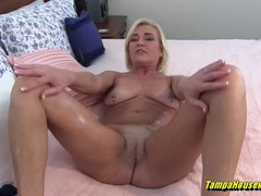 A hot milf housewife who just wants to please, Blonde, Blowjob, Creampie, MILF, Pornstar, POV, Role Play movies at nastyadult.info