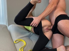 Fucked my student in yoga pants after hard training in gym, Amateur, Babe, Big Dick, Cumshot, Teen (18+), Rough Sex, Exclusive, Verified Amateurs movies at kilomatures.com