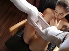 Fit milf in yoga pants masturbates and make herself cum. kinkymylf, Amateur, Big Ass, Babe, Big Tits, Masturbation, MILF, Exclusive, Verified Amateurs movies at nastyadult.info