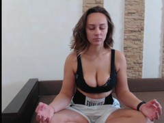 I do yoga very sexy, Amateur, Big Ass, Babe, Big Tits, Teen (18+), Exclusive, Verified Amateurs, SFW movies at find-best-mature.com