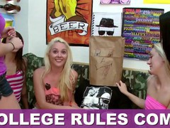 College rules - collection of teen sluts fucking frat boys in the dorms, Orgy, Babe, Hardcore, Pornstar, Teen (18+), Party, College movies at freekilomovies.com
