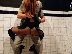Chloe & ben [s1e13]: stranger fucked me on public toilets - amateur couple, Amateur, Brunette, Public, POV, Rough Sex, Russian, Verified Amateurs movies at find-best-babes.com