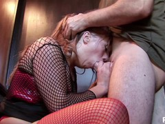 Toilet trash - scene 4, Brunette, Hardcore, Small Tits, British movies at find-best-babes.com