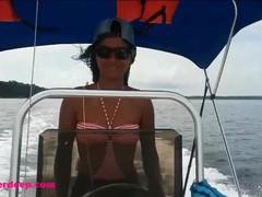 Driving my boat in bocas del toro then deepthroat throatpie, Asian, Babe, Cumshot, Pornstar, Teen (18+), Small Tits, Japanese, Verified Models tubes