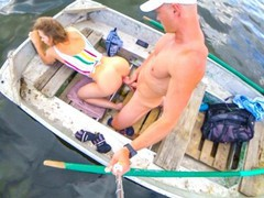 Public anal fucking on boat. mia bandini., Amateur, Babe, Blowjob, Cumshot, Public, Anal, Teen (18+), Exclusive, Verified Amateurs movies at nastyadult.info