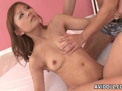 Horny man goes down on japanese pussy movies at kilotop.com