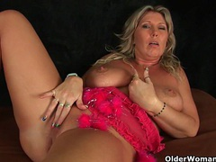 The ultimate mature big boobs collection videos