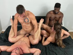 College girl gangbanged at frat house, Orgy, Big Ass, Babe, Blowjob, Creampie, Anal, Teen (18+), Rough Sex, Bisexual Male, Exclusive, Verified Models videos