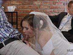 Hunt4k. cute bride gets fucked for cash in front of her groom, Blowjob, Fetish, Pornstar, Reality, Teen (18+), Czech movies at find-best-panties.com